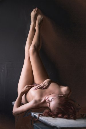 Sylvie-anne thai massage in Homewood AL