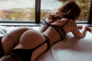 Scherine nuru massage in Lockhart Florida